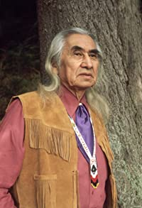 Primary photo for Chief Dan George