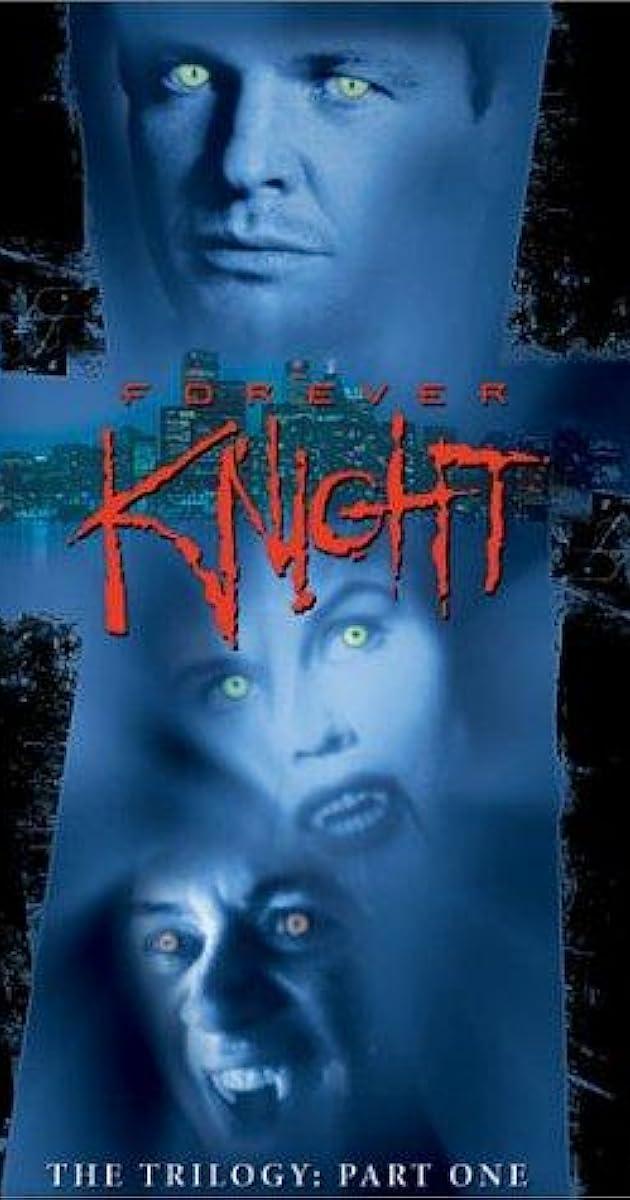 Forever Knight Tv Series 19921996 Imdb