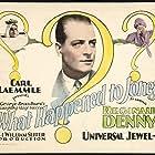 Reginald Denny in What Happened to Jones? (1926)