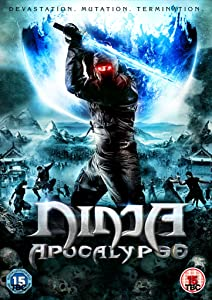 Ninja Apocalypse movie in tamil dubbed download