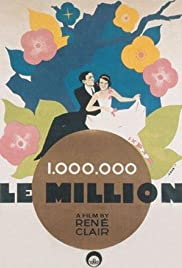 Le Million (1931) Poster - Movie Forum, Cast, Reviews