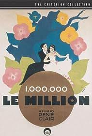 Le million (1931)