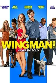 Primary photo for Wingman Inc.