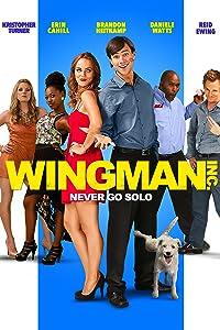 Wingman Inc. by