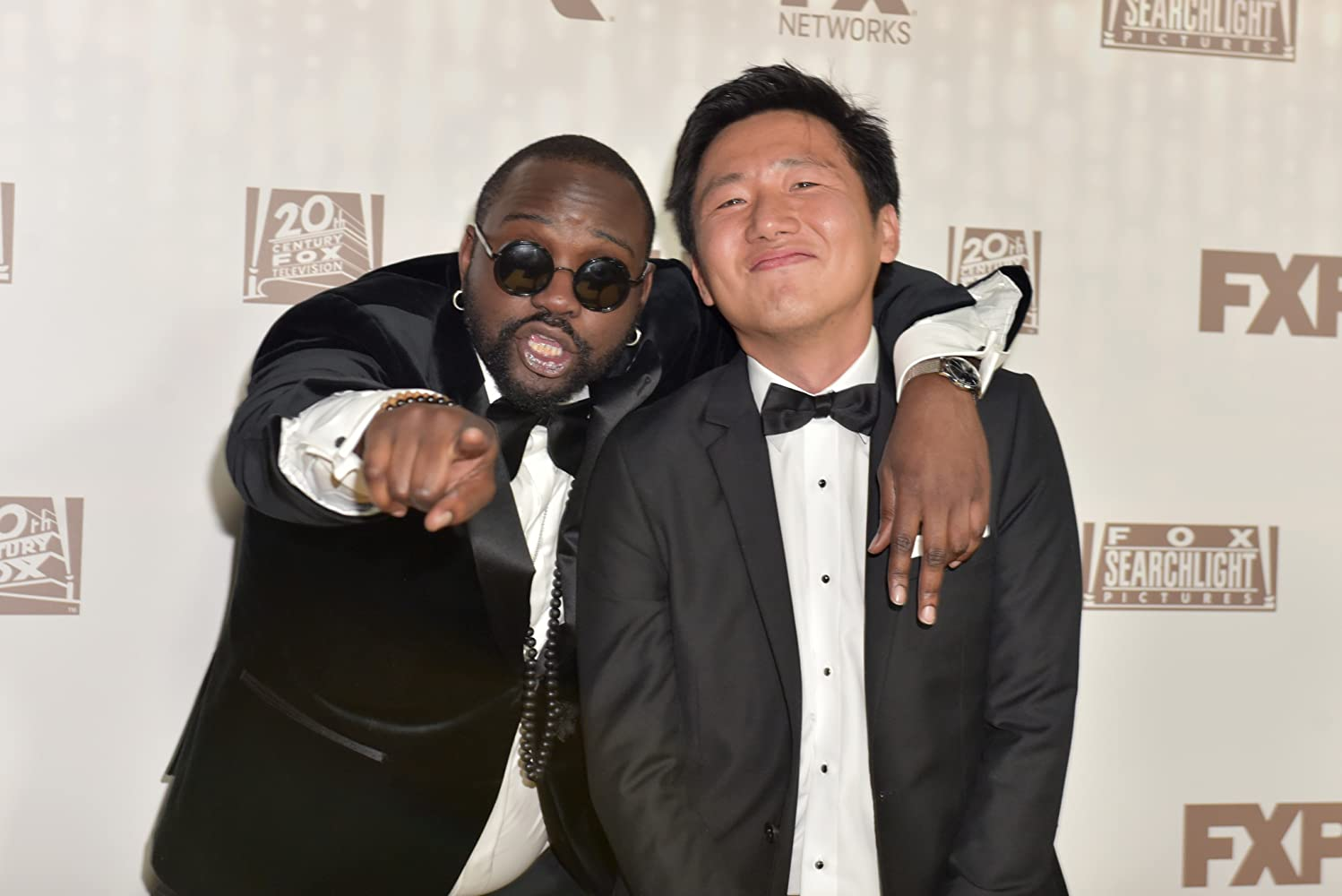 Brian Tyree Henry Golden Globes