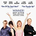 Ewan McGregor, Michael Caine, Brenda Blethyn, and Jane Horrocks in Little Voice (1998)