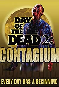 Primary photo for Day of the Dead 2: Contagium