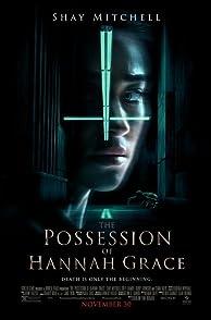 The Possession of Hannah Graceห้องเก็บศพ