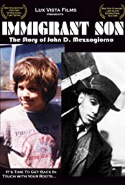 Immigrant Son: The Story of John D. Mezzogiorno Poster