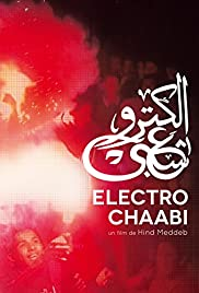 Electro Chaabi Poster