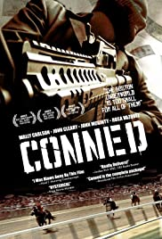Conned Poster