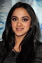 Anisha Nagarajan