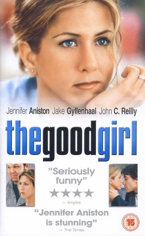 The Good Girl Lust