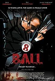 8-Ball Poster