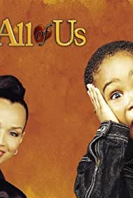 All of Us (2003) Poster - TV Show Forum, Cast, Reviews
