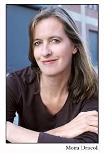 Moira Driscoll Picture