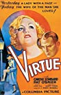 Virtue (1932) Poster