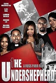 Elise Neal, Robinne Lee, Lamman Rucker, Isaiah Washington, and Malinda Williams in The Undershepherd (2012)