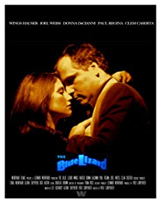 Whats a good movie downloading site free The Blue Lizard [480x360]