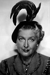 Eleanor Audley Picture