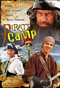 Direct movie downloads psp Pirate Camp by [QuadHD]