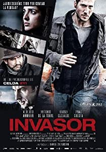 New movies hd free download 2018 Invasor Spain [4K