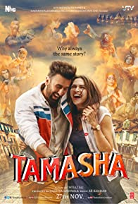 Primary photo for Tamasha