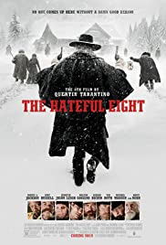 Watch Full HD Movie The Hateful Eight (2015)