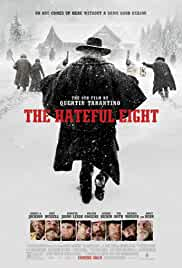 Download The Hateful Eight (2015) Full Movie {English} Bluray 480p | 720p