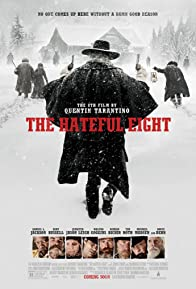 Primary photo for The Hateful Eight