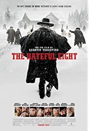 The Hateful Eight (2015) ONLINE SEHEN