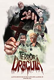 Terror of Dracula Poster