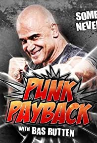 Primary photo for Punk Payback