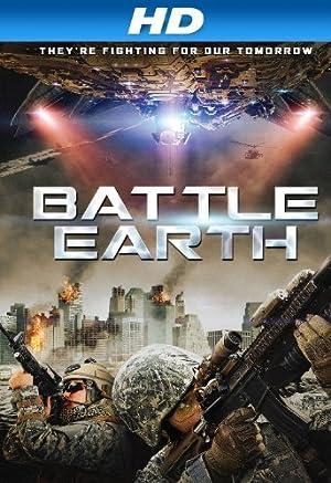Where to stream Battle Earth