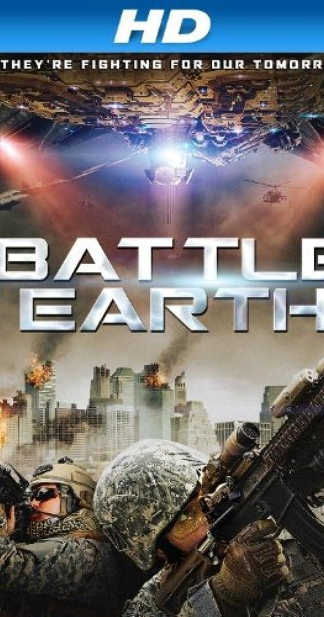 Battle Earth 2013 Hindi Dual Audio 720p HDRip 700MB | 300MB Download