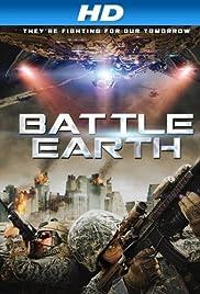 Battle Earth Poster