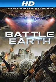 Primary photo for Battle Earth