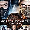 Mortal Kombat: Legacy: Liu Kang and Kung Lao Reunite in Macau (2013)