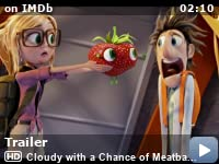 cloudy with a chance of meatballs video game imdb