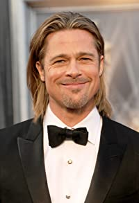 Primary photo for Brad Pitt