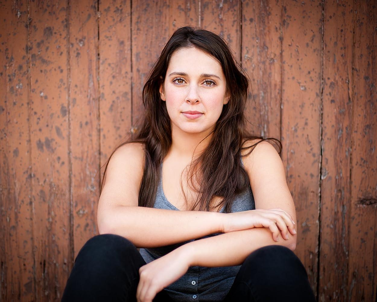 Nicole Gulasekharam Nude Photos 81