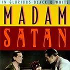 Reginald Denny and Kay Johnson in Madam Satan (1930)