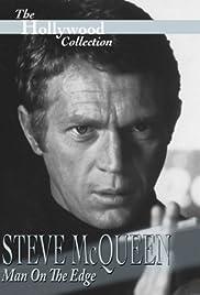 Steve McQueen: Man on the Edge Poster