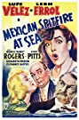 Mexican Spitfire at Sea (1942) Poster