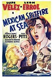 Mexican Spitfire at Sea