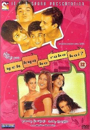 Yeh Kya Ho Raha Hai? movie, song and  lyrics