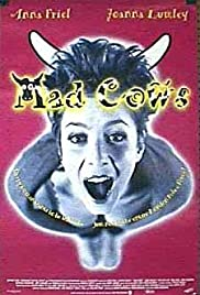 Mad Cows(1999) Poster - Movie Forum, Cast, Reviews