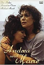 Andrea und Marie Poster