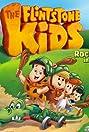 The Flintstone Kids (1986) Poster