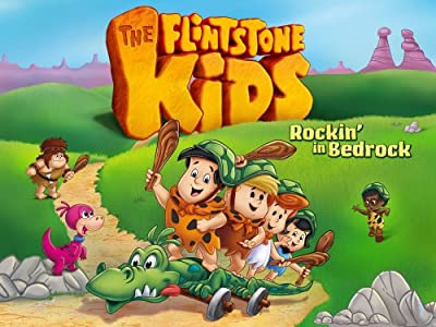 The Flintstone Kids none
